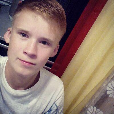 Фото мужчины Андрей, Великий Новгород, Россия, 19