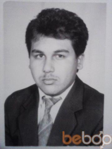 Фото мужчины alibaba, Москва, Россия, 44