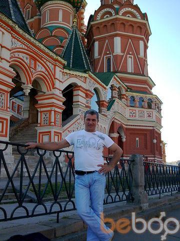 Фото мужчины KRAVA, Новороссийск, Россия, 47