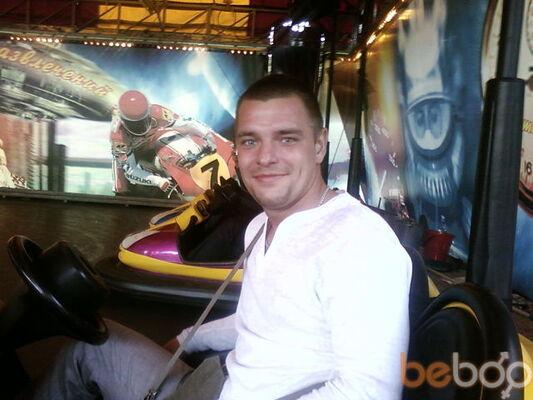 Фото мужчины санчер, Бобруйск, Беларусь, 35