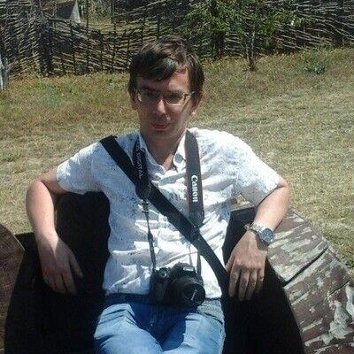 Фото мужчины Дмитрий, Керчь, Россия, 41