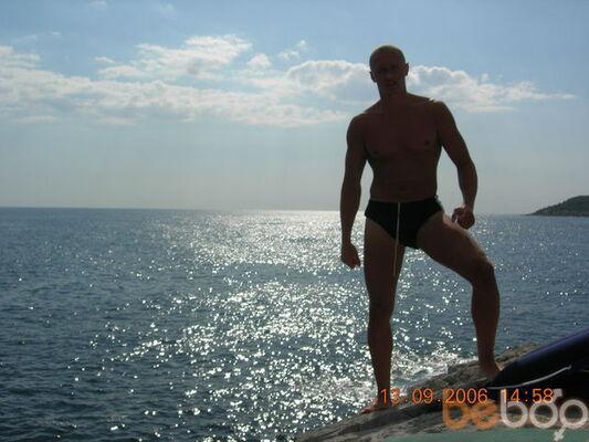 Фото мужчины Виктор, Симеиз, Россия, 37