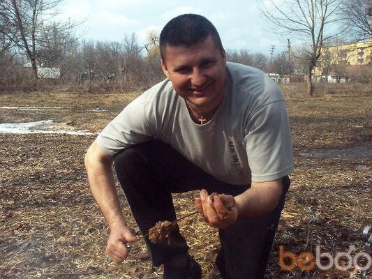 Фото мужчины Тоха, Кременчуг, Украина, 44