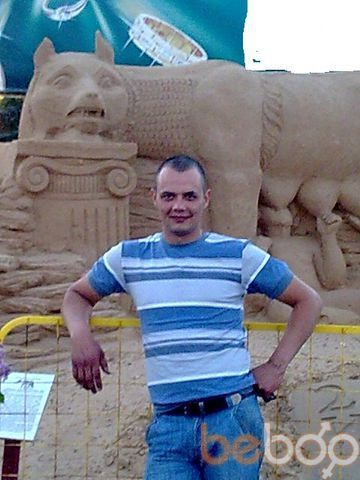 Фото мужчины Tolyan, Москва, Россия, 31