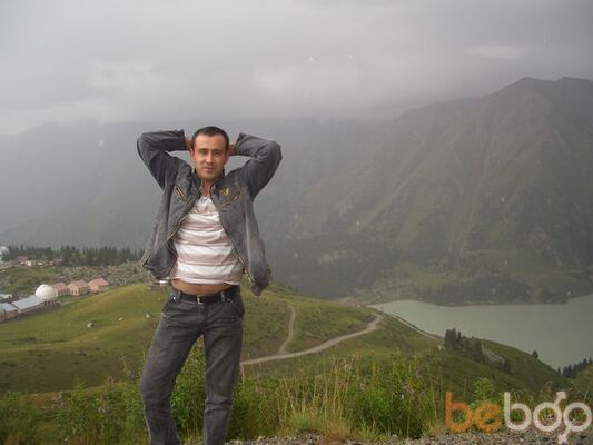 Фото мужчины makz, Алматы, Казахстан, 37