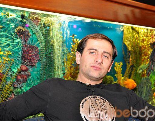 Фото мужчины Давид, Москва, Россия, 38