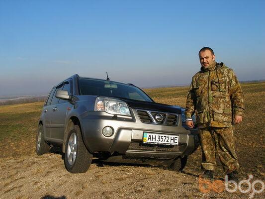 Фото мужчины MPC2500, Мариуполь, Украина, 38