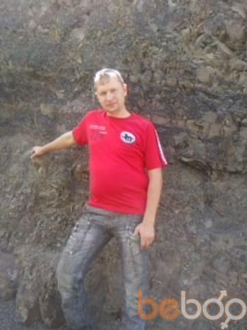 Фото мужчины adata, Мыски, Россия, 35