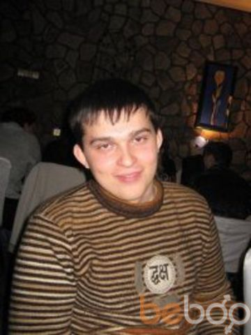 Фото мужчины Панда, Самара, Россия, 29
