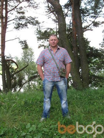 Фото мужчины ГРОМОВ, Витебск, Беларусь, 42