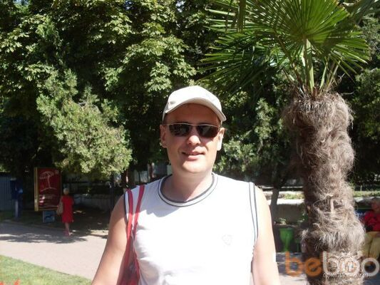Фото мужчины Роберт, Минск, Беларусь, 40