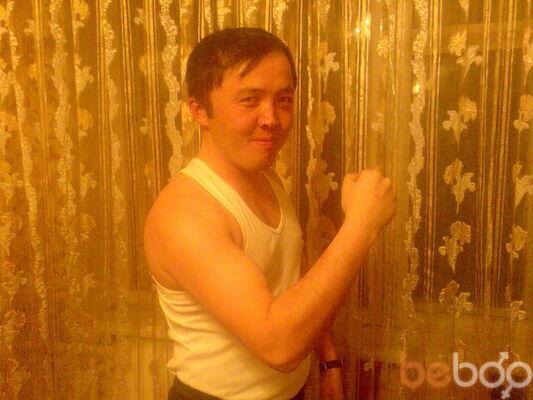 Фото мужчины Жантик, Алматы, Казахстан, 37