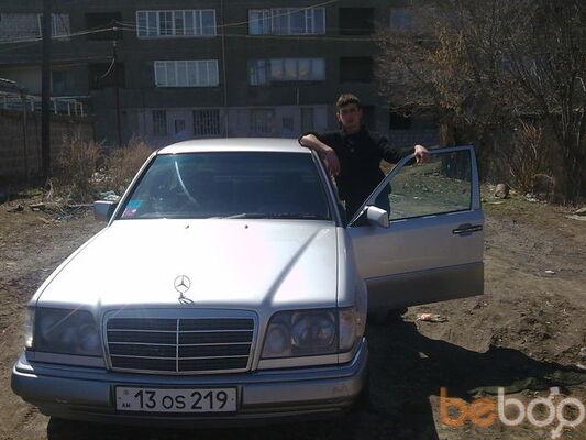 Фото мужчины GARO, Гюмри, Армения, 27