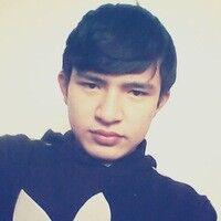 Фото мужчины Айбол, Астана, Казахстан, 21