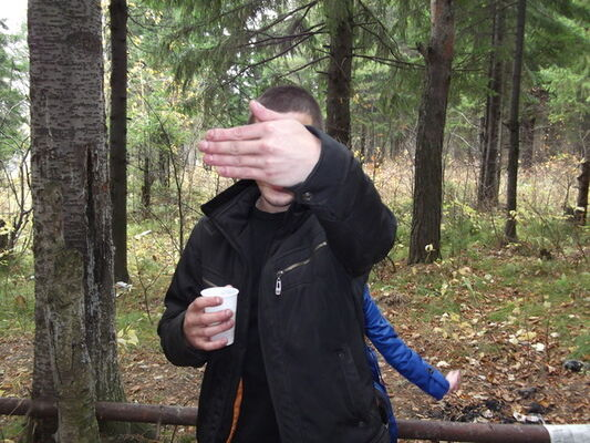 Фото мужчины алексей, Екатеринбург, Россия, 32
