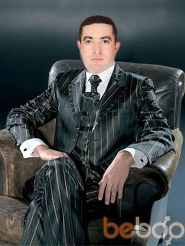 Фото мужчины palkovnik, Баку, Азербайджан, 41