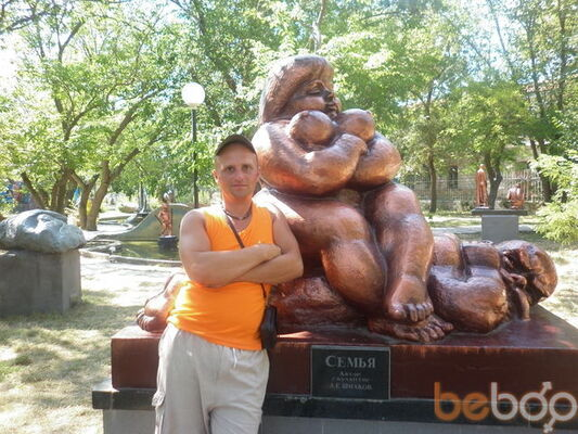 Фото мужчины Bawik, Брянск, Россия, 40