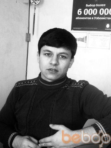 Фото мужчины bobby, Ташкент, Узбекистан, 31