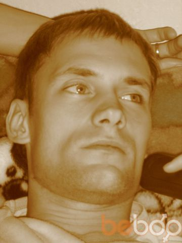 Фото мужчины neo 1, Гродно, Беларусь, 34