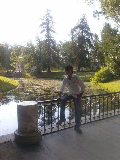 Фото мужчины Мурад, Пушкин, Россия, 23