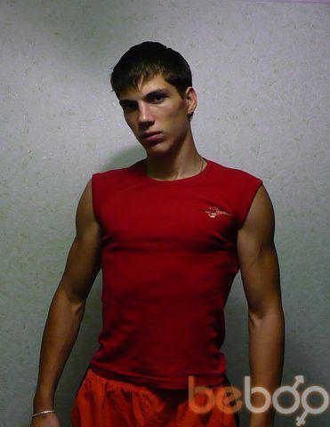 Фото мужчины vitalikrub, Рубцовск, Россия, 25