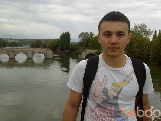 Фото мужчины kitaetz, Париж, Франция, 29