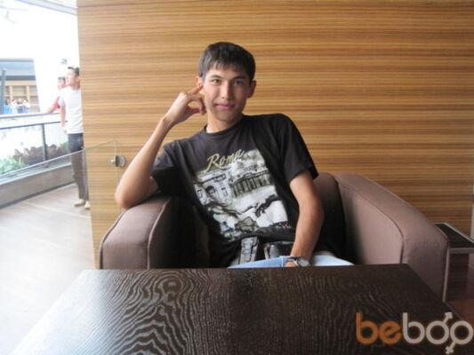 Фото мужчины Азат, Астана, Казахстан, 25