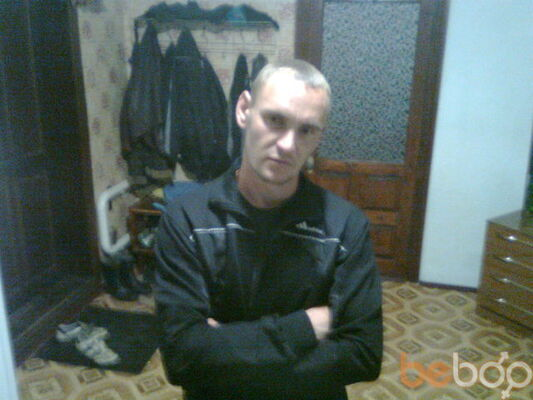 Фото мужчины sprinter, Краснодар, Россия, 36