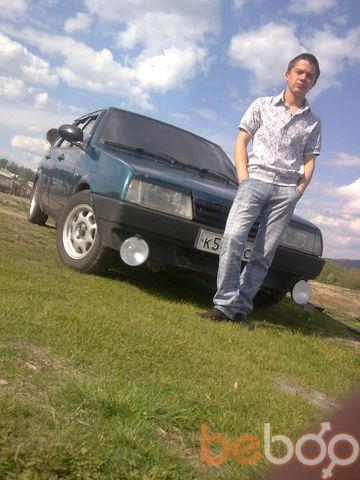 Фото мужчины Dimon174, Миасс, Россия, 25