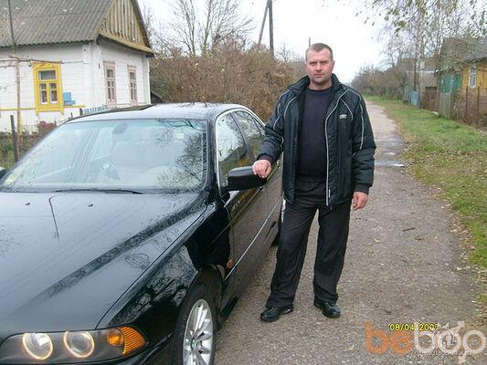 Фото мужчины эндрио, Полоцк, Беларусь, 36