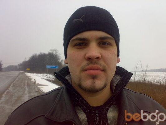 Фото мужчины Apokalipses, Запорожье, Украина, 27