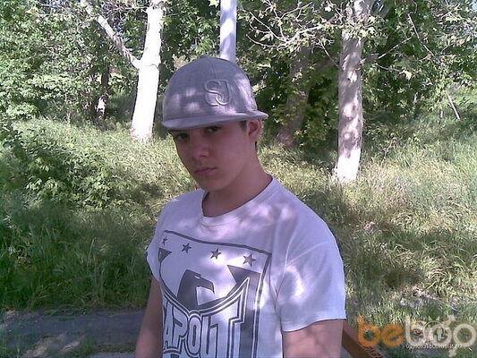 Фото мужчины R A F O, Ереван, Армения, 28
