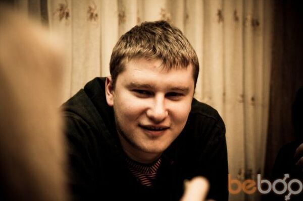 Фото мужчины RocknRolla, Минск, Беларусь, 29