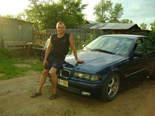 Фото мужчины Санёк, Самара, Россия, 32
