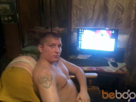 Фото мужчины serega, Полоцк, Беларусь, 30