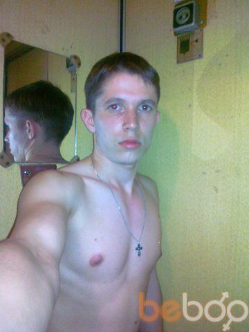 Фото мужчины Ivan FuckOFF, Оренбург, Россия, 26