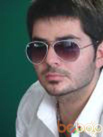 Фото мужчины cadik, Баку, Азербайджан, 41