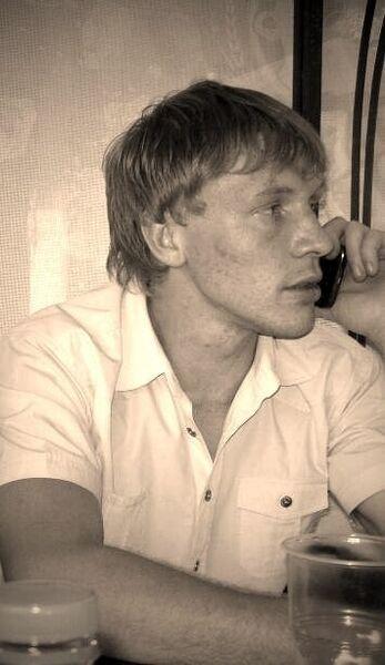 Фото мужчины АлексТумм, Санкт-Петербург, Россия, 30