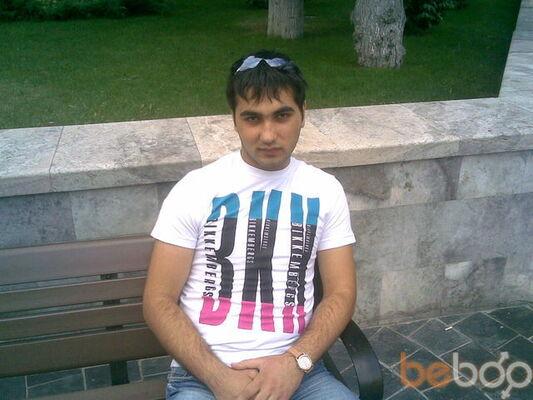Фото мужчины тебя хочу, Баку, Азербайджан, 29