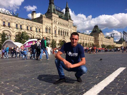 Фото мужчины Алексей, Яхрома, Россия, 25