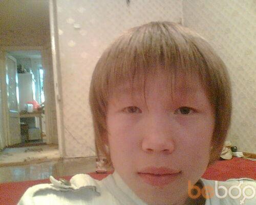 Фото мужчины Sakuraba, Астана, Казахстан, 26