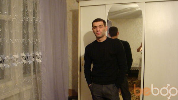 Фото мужчины hajqic, Магнитогорск, Россия, 32