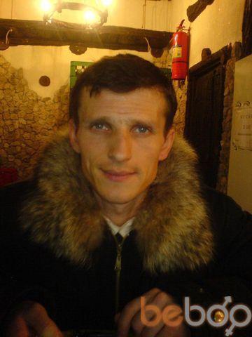 Фото мужчины Пашка74, Кишинев, Молдова, 43