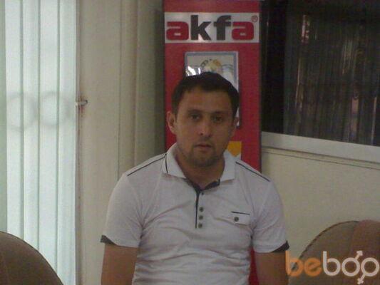 Фото мужчины muzaffarakfa, Андижан, Узбекистан, 36
