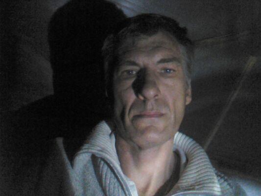 Фото мужчины сергей, Форос, Россия, 46