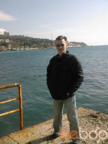 Фото мужчины Андрей, Кривой Рог, Украина, 37