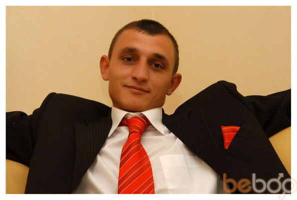 Фото мужчины 11111, Кишинев, Молдова, 34