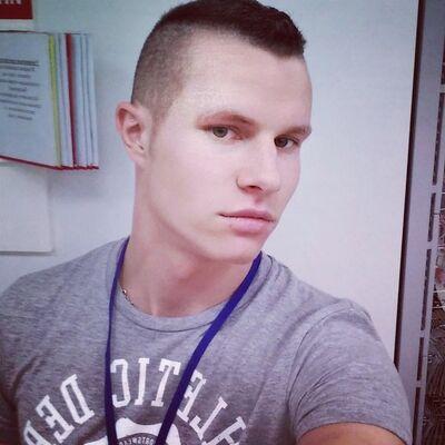 Фото мужчины Илья, Могилёв, Беларусь, 24