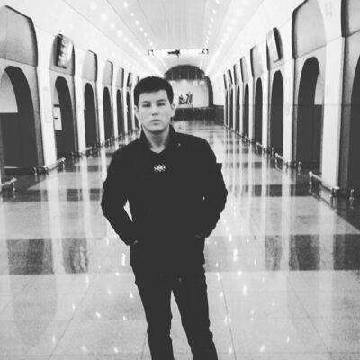 Фото мужчины Нуржан, Алматы, Казахстан, 23