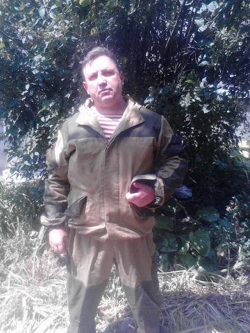 Фото мужчины сергей, Армавир, Россия, 47